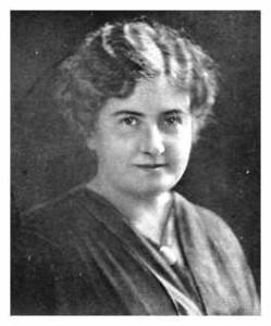 মারিয়া মন্টেসরি