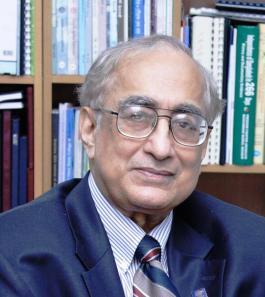 Prof. Jamilur Reza Choudhury