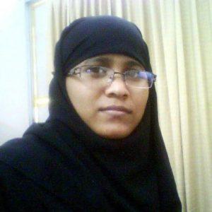 Farzana Hasin