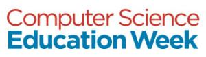 computer-science-education-week-logo